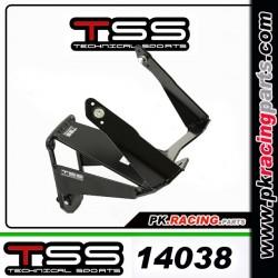 ARAIGNEE RACING DUCATI 1199/1299  - TSS