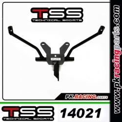 ARAIGNEE RACING DUCATI 1098/1198/848   - TSS