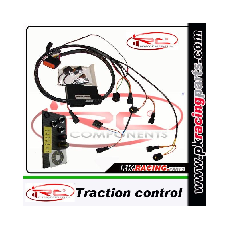 traction control irc rsv4 pkracingparts. Black Bedroom Furniture Sets. Home Design Ideas