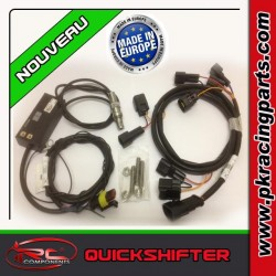 QUICKSHIFTER IRC FLASH YAMAHA / KAWASAKI