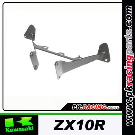 ARAIGNEE ALU CNC ZX10R 11-16
