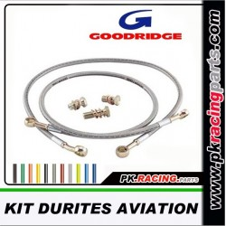 kit 2 durites aviation Suzuki