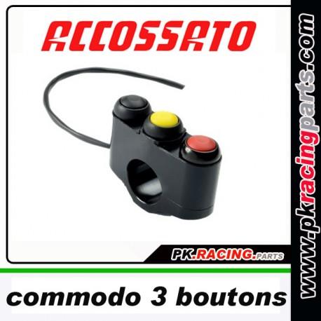 Comodo Racing 3 boutons