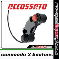 Comodo Racing 2 boutons