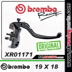 BREMBO PR 19X18 TAILLE MASSE XR01171