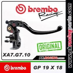BREMBO 19X18 MOTO GP XA7G710