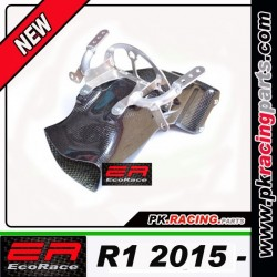 R1 2015 RAM AIR CARBONE + ARAIGNEE RACING