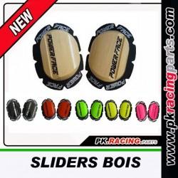 Sliders bois power Face