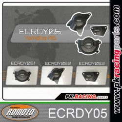 KIT PROTECTIONS CARTER YAMAHA R1 15-16
