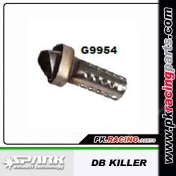 DB KILLER SPARK
