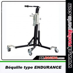 BEQUILLE LATERALE RACING EVO
