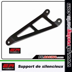 Support de silencieux ECORACE