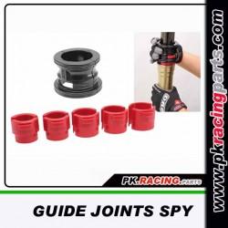 Outil guide joint spy de fourche