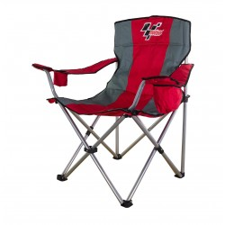 Chaise paddock motogp de luxe