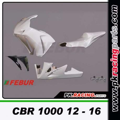 POLY HAUT DE GAMME CBR 1000 12-