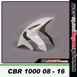 GARDE BOUE HAUT DE GAMME CBR 1000 12-