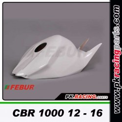 COUVRE RESERVOIR HAUT DE GAMME CBR 1000 12-16