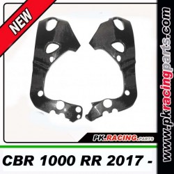PROTECTION CADRE CBR 1000 RR 2017 -