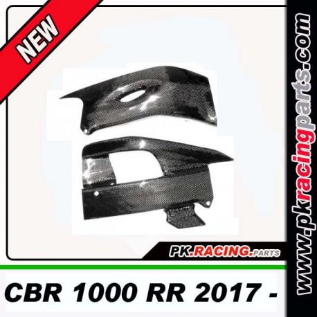 PROTECTION BRAS 1000 RR 2017