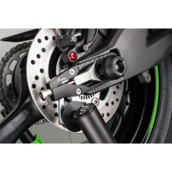 Protections fourche et bras oscillant LIGHTECH Honda CBR1000RR