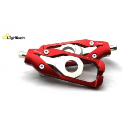 Tendeur de chaine LIGHTECH SUZUKI GSXR 1000 09-16