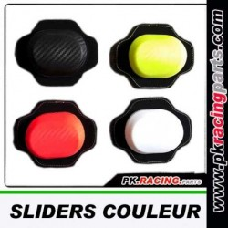 SLIDERS COULEUR