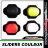 SLIDERS COULEUR