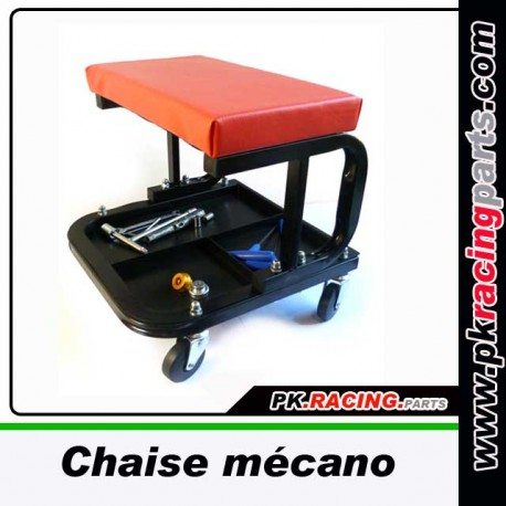 Chaise mécano