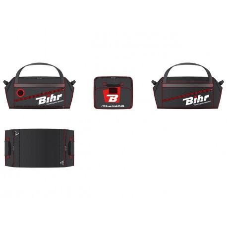 sac de voyage bihr grand volume 128 litres. Black Bedroom Furniture Sets. Home Design Ideas