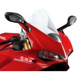 Bulle claire PUIG 1299 PANIGALE 15-18