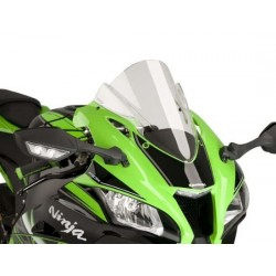 Bulle claire PUIG ZX10R 16-18