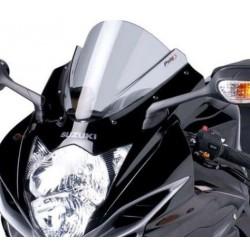 Bulle claire PUIG GSXR 600/750 11-17