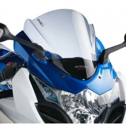 Bulle claire GSXR 1000 09-16