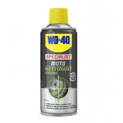 Nettoyant chaine WD40