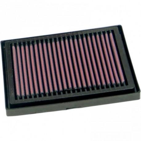 Filtre à air K&N pour Tuono 1000 R 06-10