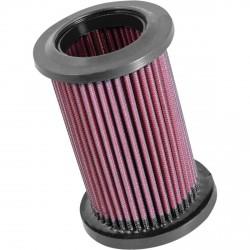 Filtre à air K&N pour ducati Hypermotard 796/1100 2006-2013