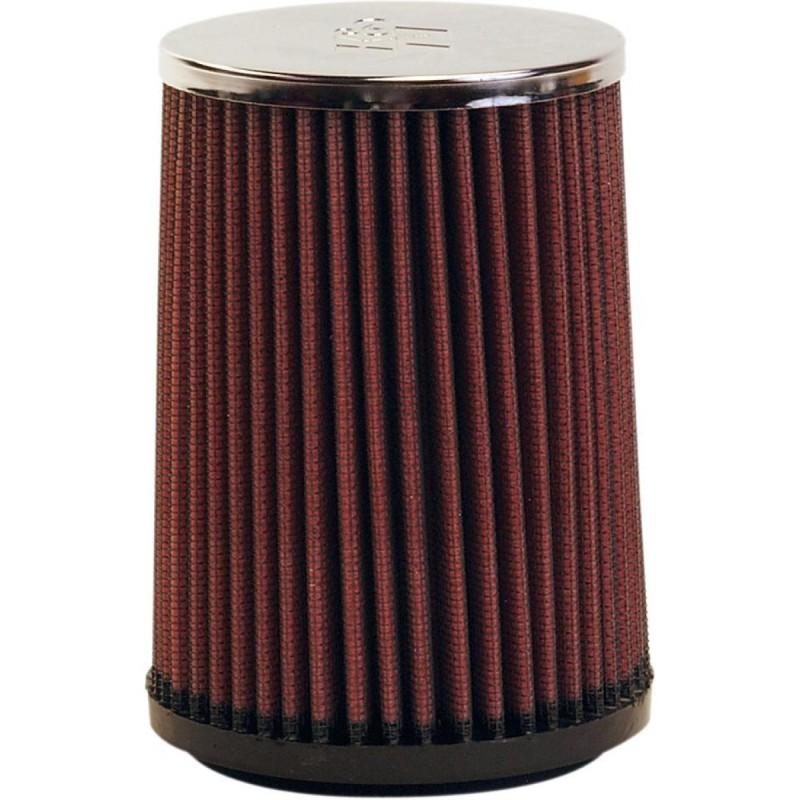 filtre air k n pour honda 600 hornet 98 06. Black Bedroom Furniture Sets. Home Design Ideas