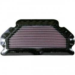 Filtre à air K&N pour Kawasaki ZX6R 03-04