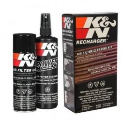 Kit-entretien filtres K&N