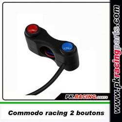 Commodo Racing 2 boutons v2