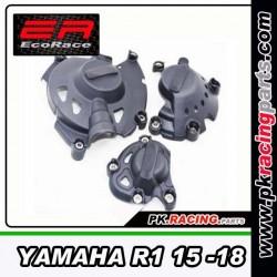 PROTECTIONS DE CARTER YAMAHA R15-16 MT10 16-