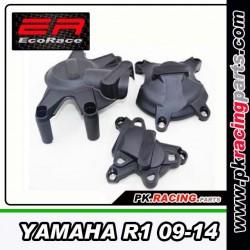 PROTECTIONS DE CARTER YAMAHA R1 09-14