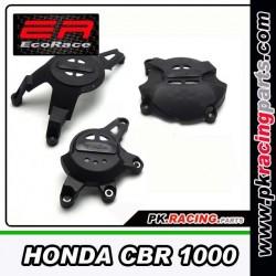 PROTECTIONS DE CARTER CBR 1000 RR 08-16