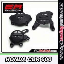 PROTECTIONS DE CARTER CBR 600 RR 07-16