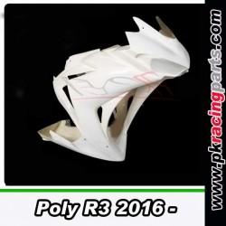 POLY R3 a partir de 2016