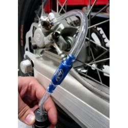 Clapet anti-retour MOTION PRO pour purgeur de frein