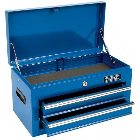 Caisse à outils DRAPER 2 tiroirs