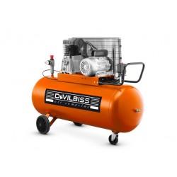 Compresseur DEVILBISS 3CV / 200L