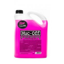 Nettoyant MUC-OFF Motorcycle Cleaner Bidon 2.5L