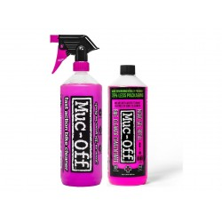 TWIN PACK MUC-OFF MOTO